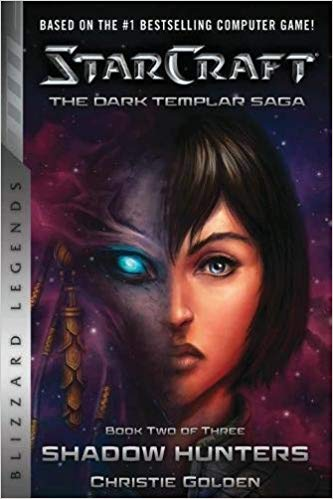 StarCraft: The Dark Templar,Shadow Hunters