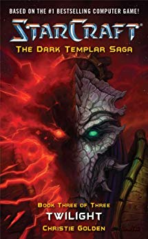 StarCraft: The Dark Templar, Twilight