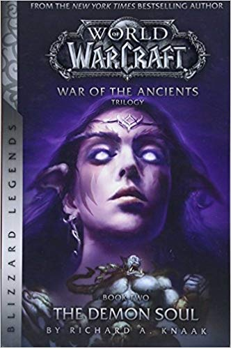 Warcraft: War of the Ancients, Demon Soul