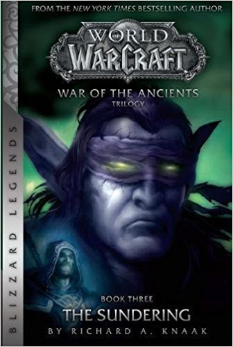 Warcraft: War of the Ancients, The Sundering