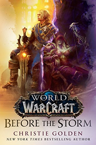 World of Warcraft Before the Storm