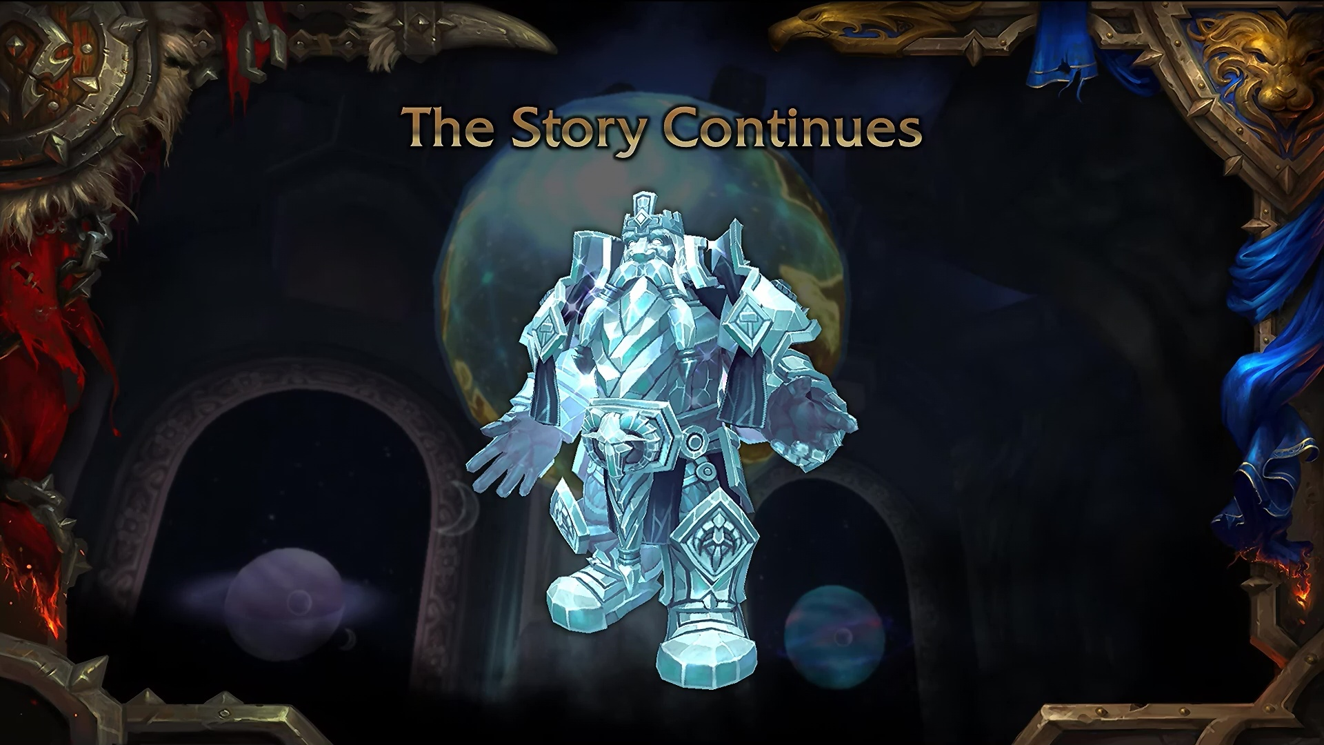 BlizzCon 2018 World of Warcraft: What's Next Panel Transcript - Page