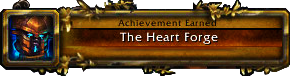 heart forge achievement