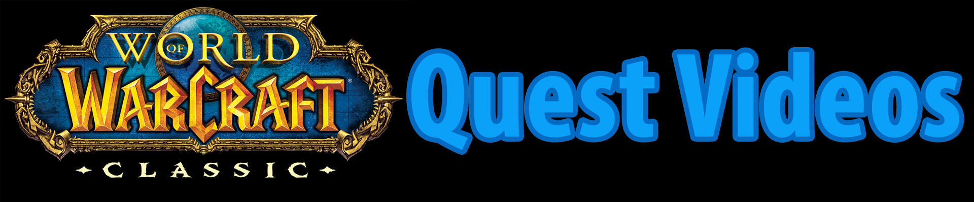 World of Warcraft Classic Quest Videos