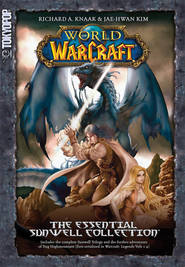 World of Warcraft: The Sunwell Trilogy Essential Collection