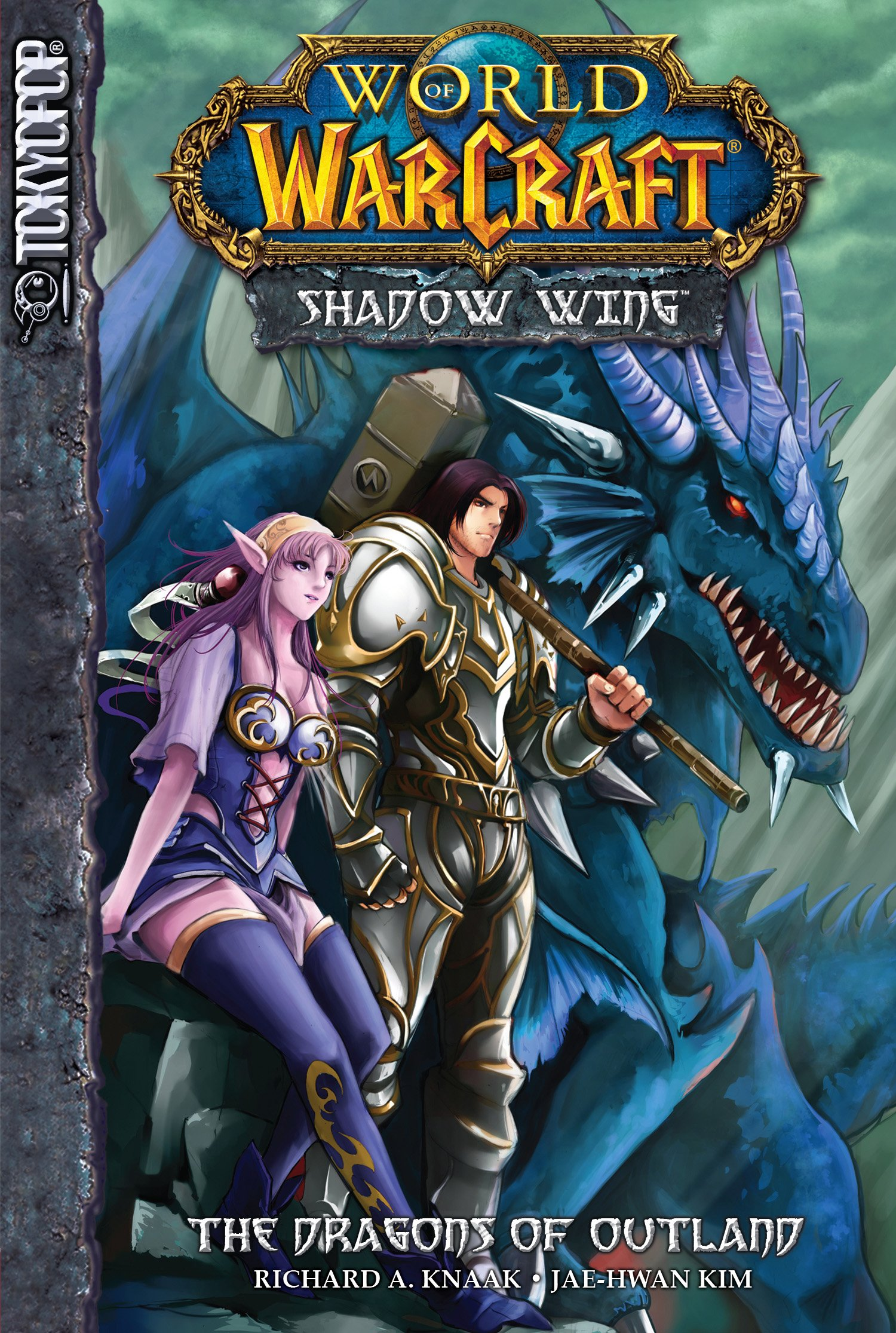 Warcraft: Dragons of Outland Vol. 1