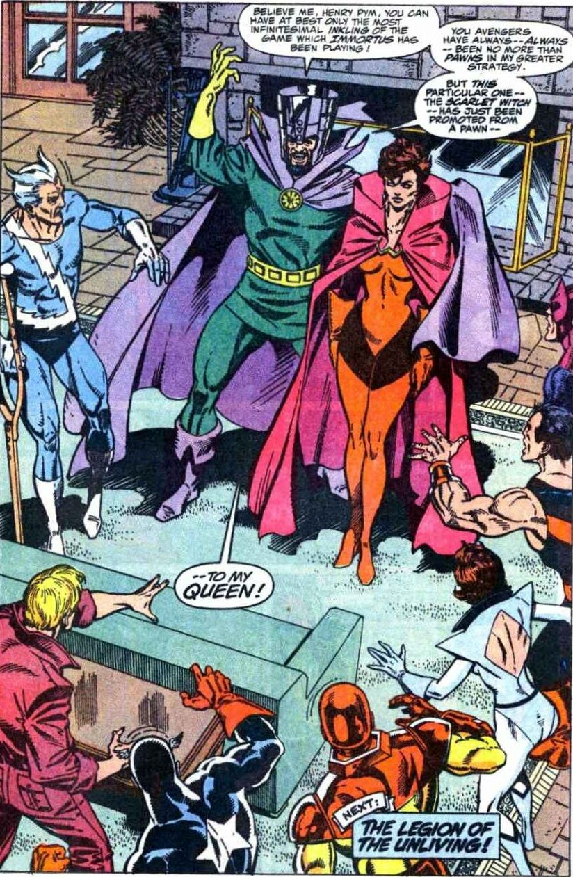 Wandavision Season 1, Ep 3 Review 10 Marvel Heroes Who Have Made Kang The Conqueror Kneel